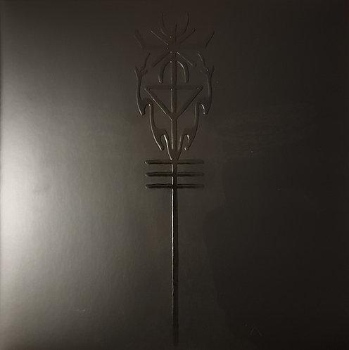 Arckanum - Den Förstfödde LP (Embossed Cover)