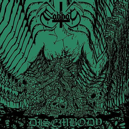 Sabbat - Disembody 2xLP