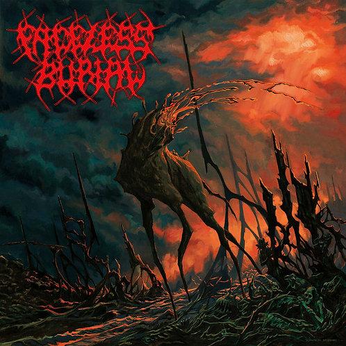 Faceless Burial - Grotesque Miscreation CD