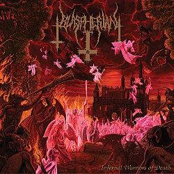 Blaspherian – Infernal Warriors Of Death CD