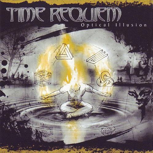 Time Requiem - Optical Illusion CD