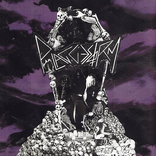 Plaguestorm – Eternal Throne MLP