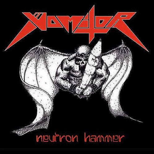 """Vomitor - Neutron Hammer 7""""EP"""