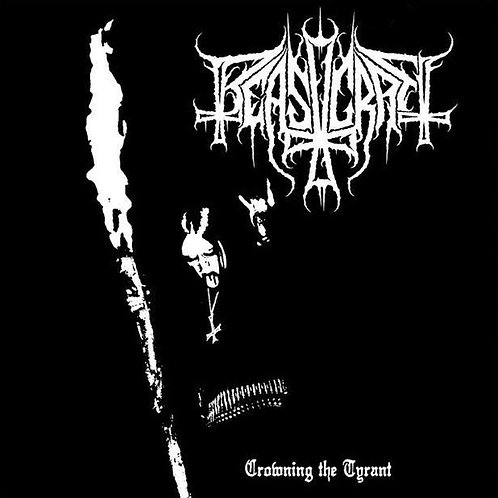 Beastcraft - Crowning the Tyrant MLP