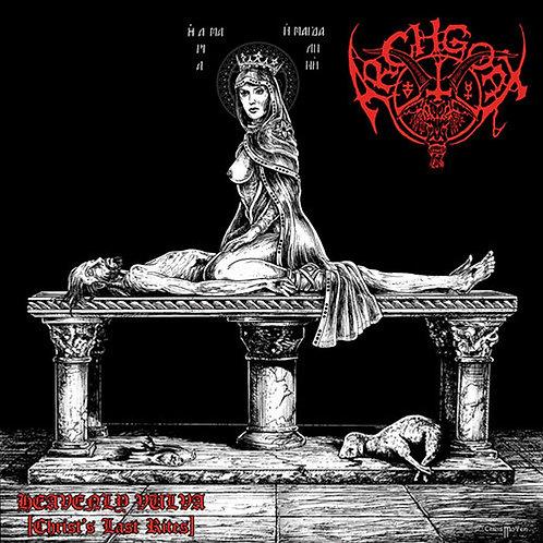 Archgoat - Heavenly Vulva (Christ's Last Rites) MLP