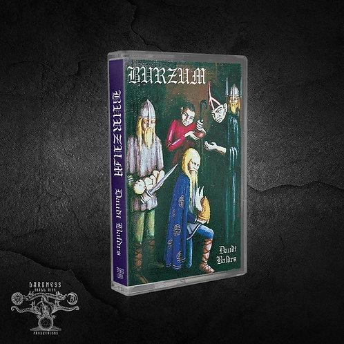 Burzum - Daudi Baldrs TAPE