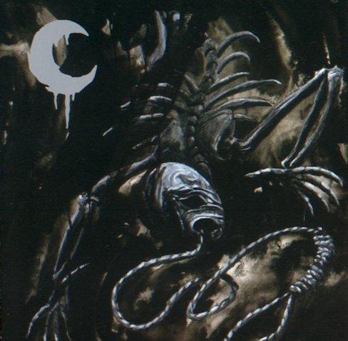 Leviathan - A Silhouette in Splinters DIGI-CD