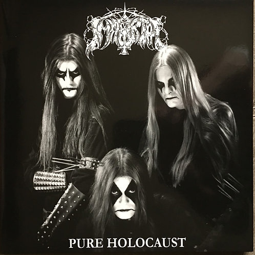 Immortal - Pure Holocaust LP (Black Vinyl)