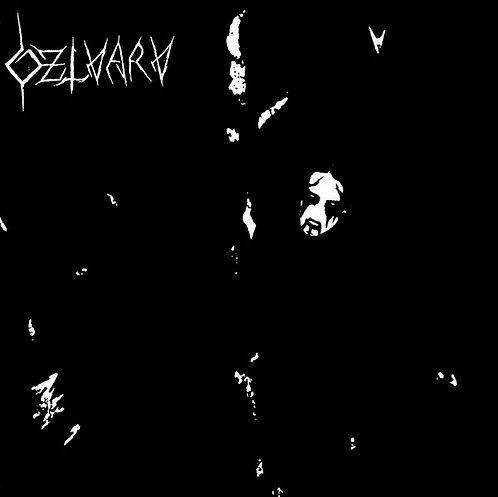 Dzlvarv - Dzlvarv LP