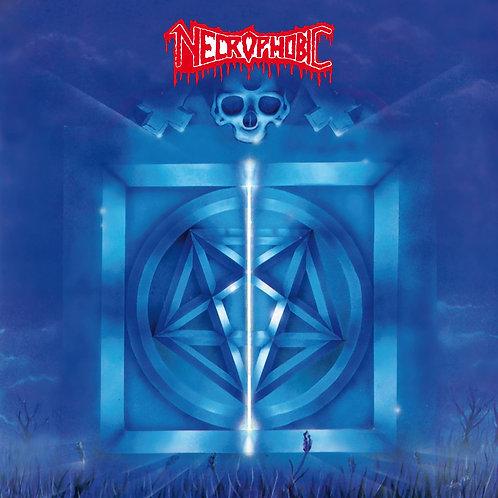 Necrophobic - The Call MLP (Electric Blue Vinyl)