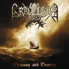 Graveland - Memory and Destiny CD (Re-Recorded Version)