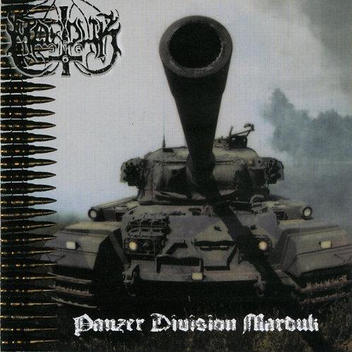 Marduk - Panzer Division Marduk DIGI-CD