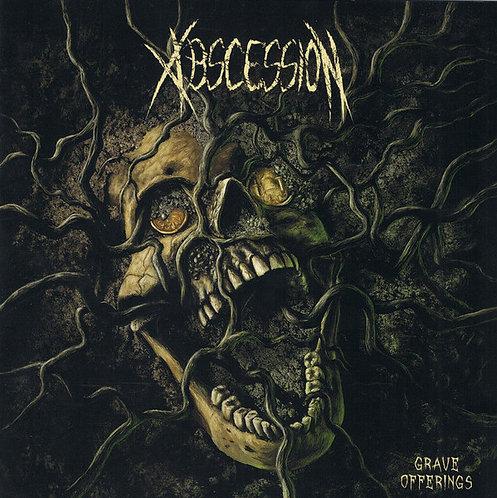 Abscession – Grave Offerings LP