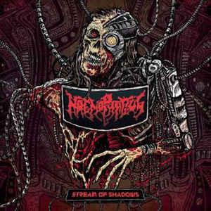 Haemophagus – Stream Of Shadows LP