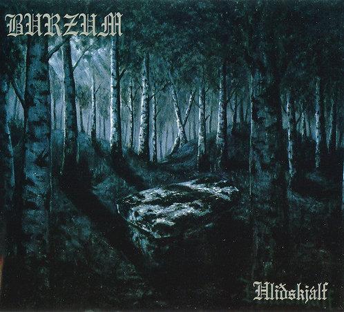 Burzum - Hlidskjalp LP