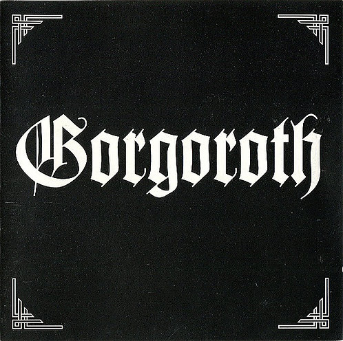 Gorgoroth – Pentagram