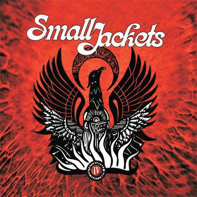 Small Jackets - IV CD