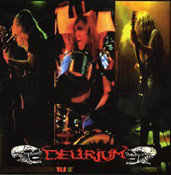 Delirium / Phlebotomized / Awakening – Holland Death Metal Cult Vol. 1 CD
