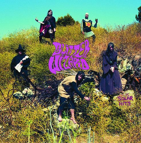 Glitter Wizard - Solar Hits LP