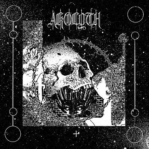 Akolyth - Akolyth LP