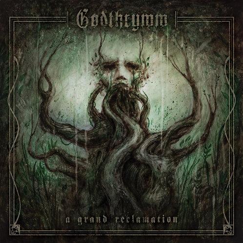 Godthrymm - A Grand Reclamation MLP (Black Vinyl)