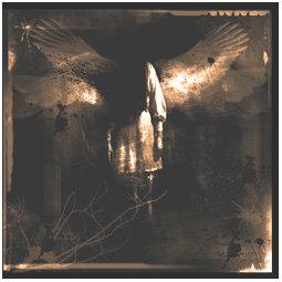 Forgotten Tomb - Under Saturn Retrograde CD