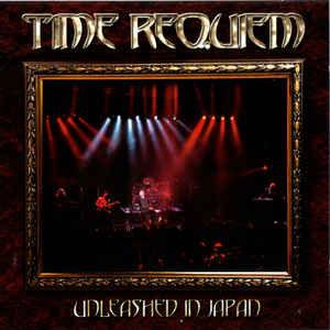 Time Requiem - Live in Japan CD