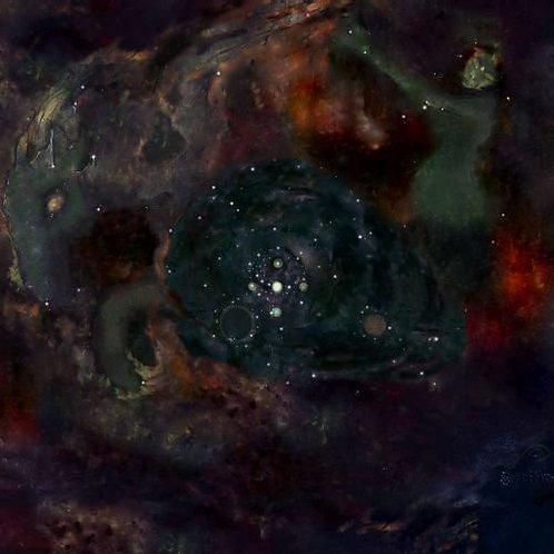 Ocean Chief - Universums Härd CD