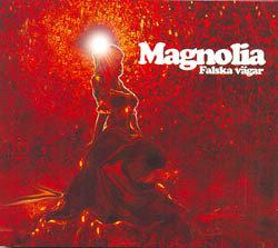 Magnolia - Falska Vägar DIGI-CD