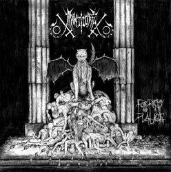 Manticore - For Rats And Plague LP