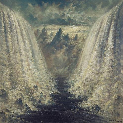 Forgotten Tomb - Nihilistic Estrangement CD