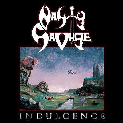 Nasty Savage - Indulgence LP