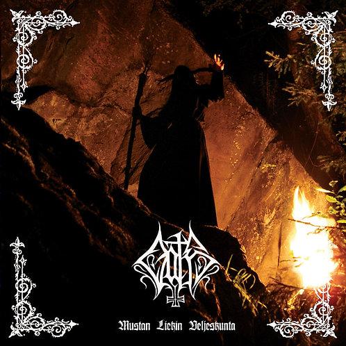 Oath - Mustan Liekin Veljeskunta CD