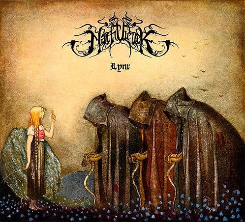 Nachtlieder - Lynx Digi-CD