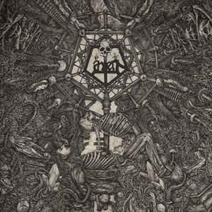 Lantern – II : Morphosis LP