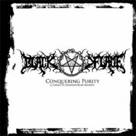 Black Flame – Conquering Purity LP