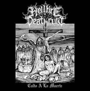 Hellfire Deathcult – Culto A la Muerte LP