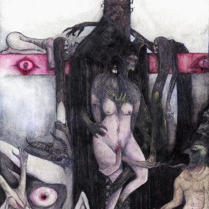 Godless - Ecce Homo: Post Lux Tenebras.. LP