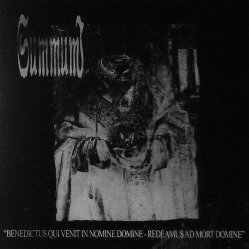 Summum - Benedictus Qui Venit In Nomine Domine - Redeamus Ad Mort Domine CD