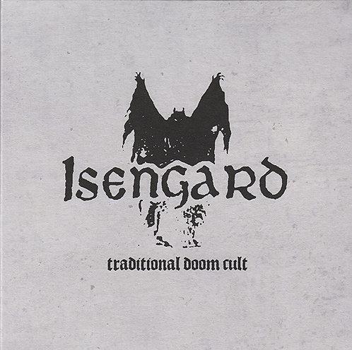 "Isengard - Traditional Doom Cult 7""EP"