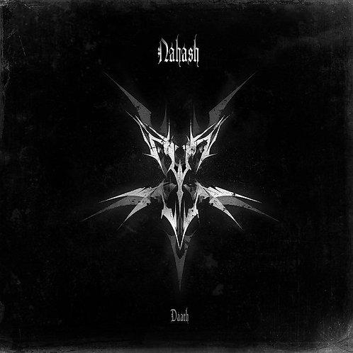 Nahash - Daath 2xLP