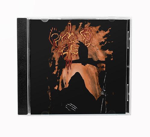 Plague - A Blaze Of Unholy Fire CD