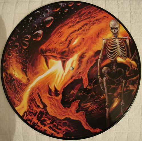 Diabolic – Subterraneal Magnitude LP
