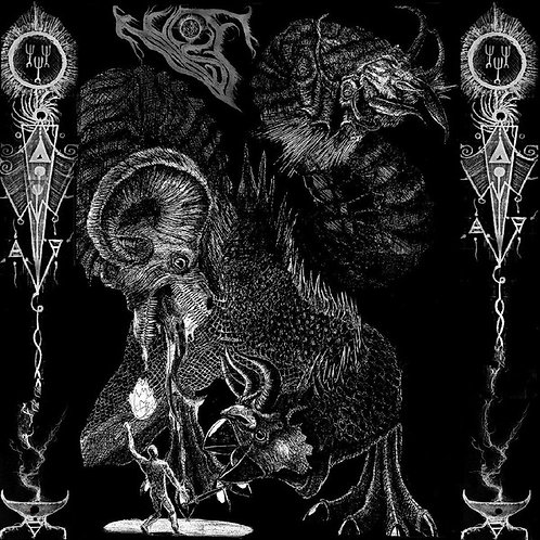 Myst - Drowned In The Oneiric Depths MCD