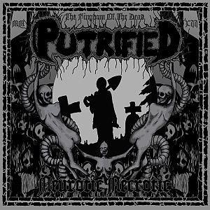 Putrified - Neurotic Necrotic DIGI-CD