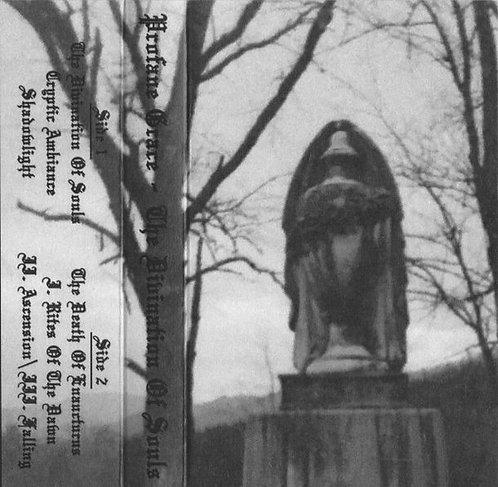 Profane Grace - The Divination Of Souls MC