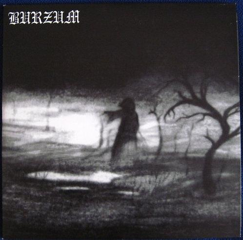 Burzum - Burzum / Aske 2xLP