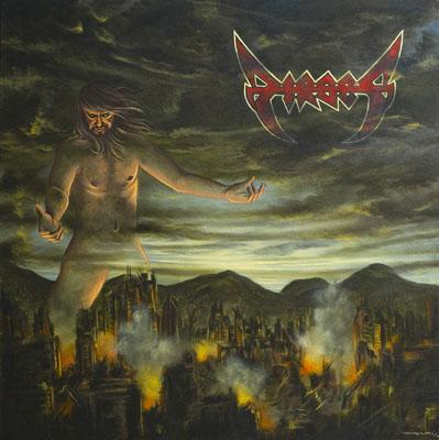 Dirges – Altares de Sacrificio LP