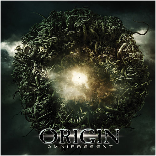 Origin - Omnipresent DIGI-CD