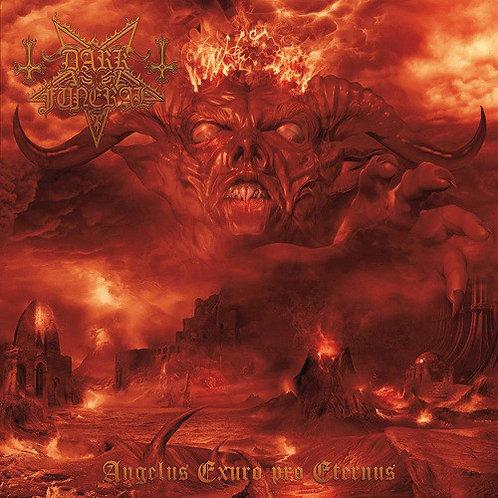 Dark Funeral – Angelus Exuro Pro Eternus CD